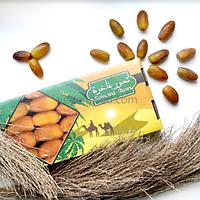 Королевский финик упаковка, Ливия  300 грамм