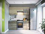 Кухня Марта (Світ меблів) 2.6м, фото 6