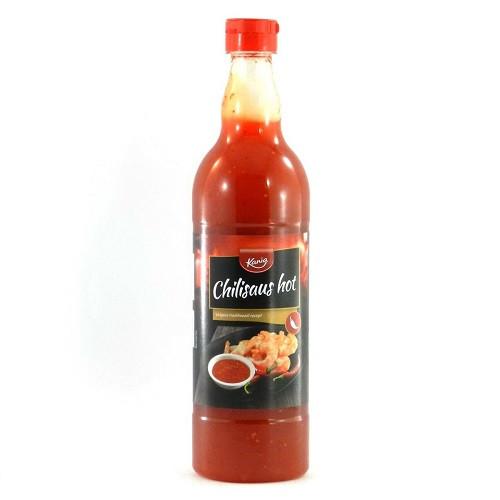 Соус Kania Hot Chili 700мл