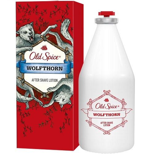 Лосьон после бритья Old Spice Wolfthorn