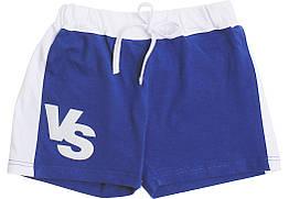 Шорты Valeri-Tex 1880-55-042-007 122 см Синий, КОД: 265211