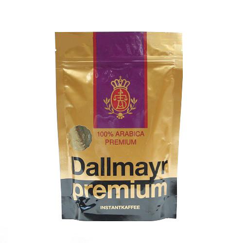 Кава Dallmayr Premium розчинний 150 г