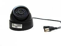 Внешняя цветная камера видеонаблюдения CCTV 349 hubnp20612, КОД: 146754