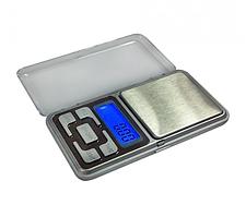 Ювелирные электронные весы MH-S100