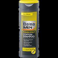 Balea Men Power Effect Coffein Shampoo мужской шампунь с кофеином от выпадения волос 250 мл