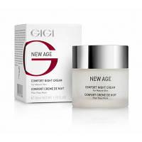 Ночной питательный крем GIGI New Age Comfort Niqht Cream 50 мл