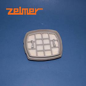 Оригинал. HEPA фильтр контейнера для аккумуляторного пылесоса Zelmer ZVCA011S (AVC1200200.00) 578141