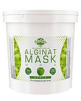 Альгинатная маска с яблоком, 1000 г