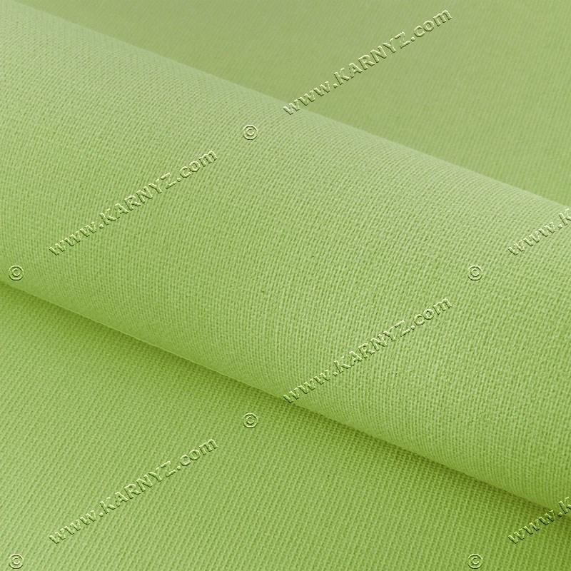 Рулонные шторы КамилА зеленый 622