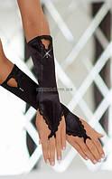 Перчатки «Gloves 7710» черные