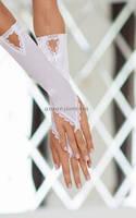 Перчатки «Gloves 7710» белые