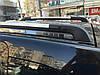 Оригинальные рейлинги (с поперечинами) - Mercedes Citan 2013+ гг., фото 3