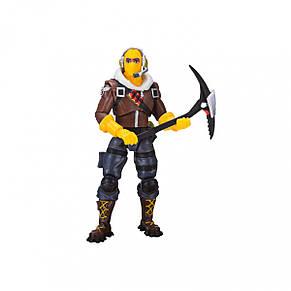 Игровая коллекционная фигурка Jazwares Fortnite Solo Raptor, фото 3