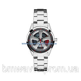 Наручний годинник унісекс Volkswagen GTI Wheel Design Watch
