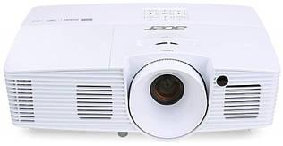 Проектор для домашнего кинотеатра Acer H6519ABD (DLP, Full HD, 3400 lm)