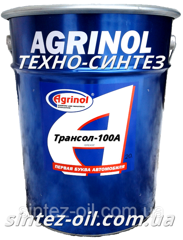 Смазка Трансол-100А АГРИНОЛ (17кг)