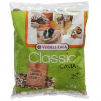 Versele-Laga Cavia ВЕРСЕЛЕ-ЛАГА КЛАССИК КАВИА зерновая смесь корм для морских свинок с витамином C, 500 г
