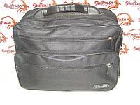 815b2bc2d5e1 Наплечная мужская сумка, с пластмассовой ручкой, ремешком на плече, на два  отделения