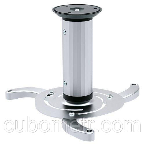 Крепление 2E для проектора, высота штанги 13-20 см