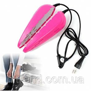 Сушилка для обуви электрическая Осень-2 - 138193