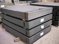 Лист сталевий 20 ст. 6,0х1250х2500мм гарячекатаний, фото 1