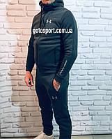 Мужской теплый спортивный костюм, фото 1