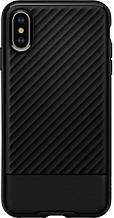 Чехол Spigen для iPhone XS Core Armor Black