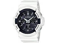 Мужские наручные часы CASIO GAW-100B-7AER Белый , фото 1