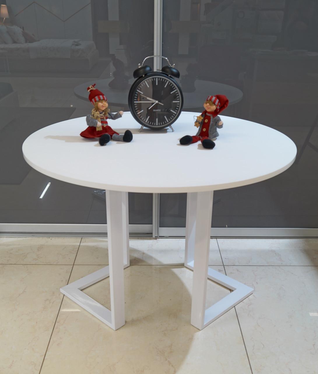 Стол обеденный М1126Кдиаметр 1060