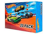 Машинки Хот Вилс металлические, НАБОР 20 штук! Hot Wheels, Mattel, Оригинал из США