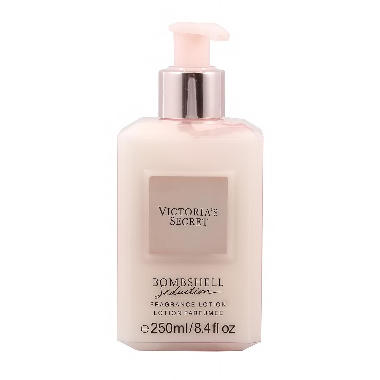 Лосьон для тела Victoria's Secret Bombshell seduction Fragrance lotion parfumee
