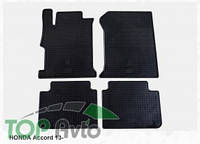 Stingray Резиновые коврики Honda Accord 13-