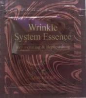 Эссенция от морщин The Skin House Wrinkle System Essence. Пробник