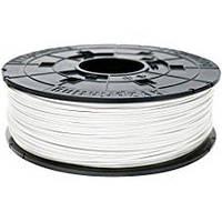 Катушка с нитью 1.75мм/0.6кг PLA XYZprinting Filament для da Vinci, белый