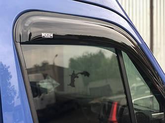 Вітровики (2 шт, Niken) - Opel Movano 2010+ рр.