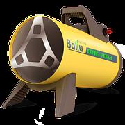 Термопари до газової гарматі