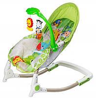 Кресло-качалка детское Animal 4 от ECOTOYS