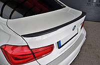Спойлер BMW 3 (F30)