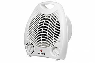 Тепловентилятор Ardesto FHJ-2000W - 2000Вт/белый