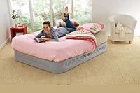 Кровати надувные intex, bestway