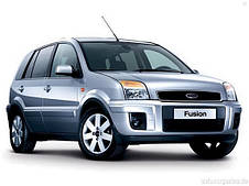 Ford Fusion Універсал (2002 - 2012)