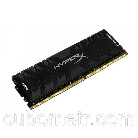Память Kingston HyperX Predator DDR4 3000 16GB,XMP, фото 2