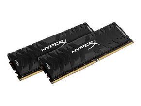 Память Kingston HyperX Predator DDR4 3000 8GB*2 KIT XMP, фото 2