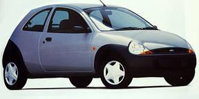 Ford KA (1996 - 2008)