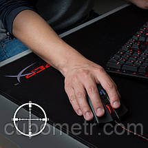 Коврик для мыши HyperX FURY S Pro Gaming Mouse Pad (XL), фото 2