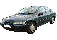 Ford Mondeo Седан (1993 - 1996)