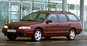 Ford Mondeo Универсал (1993 - 1996)