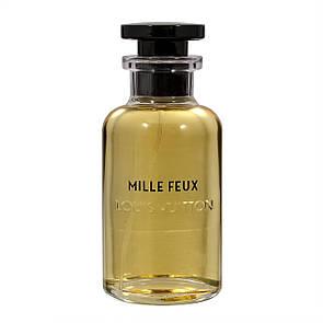 Женская парфюмированная вода Louis Vuitton Mille Feux eau de parfum, 100 мл