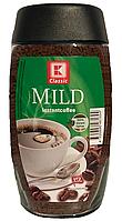 Кава розчинна K-Classic Mild 200 г.