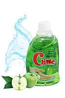 Жидкое крем-мыло для рук «Clime» Зеленое Яблоко (запаска) 400мл